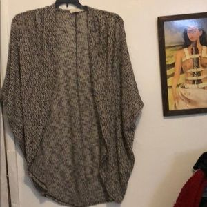 XS cardigan by painted threads